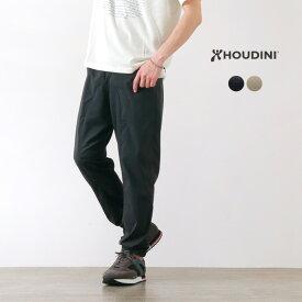 【ポイント10倍 26日1:59まで】HOUDINI(フディーニ/フーディニ) メンズ スウィフトパンツ / ストレッチ 薄手 軽量 ドライ / アウトドア / M's Swift Pants