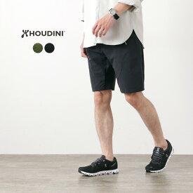 HOUDINI (フディーニ/フーディニ) メンズ デイブレイクショーツ / アウトドア 短パン / ストレッチ / メンズ / Daybreak Shorts