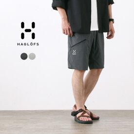 HAGLOFS(ホグロフス) L.I.M ヒューズショーツ メンズ / トレッキングパンツ / 撥水 薄手 軽量 / アウトドア / L.I.M FUSE PANT MEN