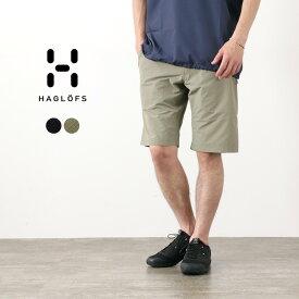 HAGLOFS(ホグロフス)アンフィビアス ショーツ メンズ / トレッキングパンツ / ショーツ / 薄手 軽量 / アウトドア / AMFIBIOUS SHORTS MEN