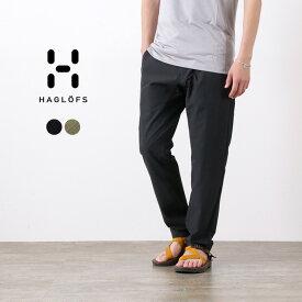 HAGLOFS(ホグロフス)アンフィビアス パンツ メンズ / トレッキングパンツ / ロングパンツ / 薄手 軽量 / アウトドア / AMFIBIOUS SHORTS MEN