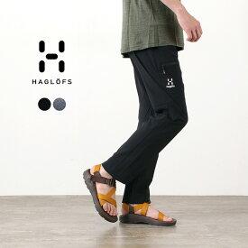 HAGLOFS(ホグロフス) トレッコ パンツ メンズ / 薄手 軽量 / アウトドア / Treeko Pant Men