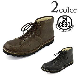 對於 (Sebo) 猴子靴子/工作靴猴子靴