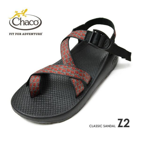 【最大10%OFFクーポン対象】CHACO(チャコ) Z2 サンダル クラシック メンズ / レディース / ウィメンズ / スポーツサンダル / ストラップサンダル / Z2 CLASSIC SANDAL