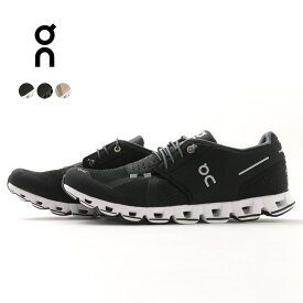 ON(オン) クラウド / メンズ / スニーカー / ランニングシューズ / 靴 / 軽量 / CLOUD