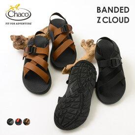 CHACO(チャコ) バンディッド Zクラウド / スポーツ サンダル / メンズ / ストラップサンダル / BANDED Z CLOUD