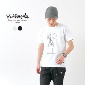 MARK GONZALES(マークゴンザレス) 7.1オンス ヘビーコットン プリント Tシャツ(ピース) / メンズ / 半袖 / ストリート