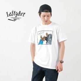 【30%OFF】LEFTY ART(レフティーアート) ニューペアシューズ Tシャツ / メンズ / レディース / 半袖 / プリント / NEW PAIR SHOES【セール】