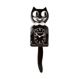 "Kit-cat Klock キットキャットクロック ""クラシックブラック"""