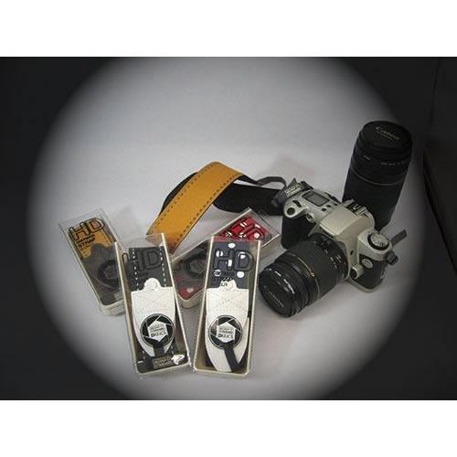 BRUSHUP STANDARD カメラストラップ HD CAMERA STRAP