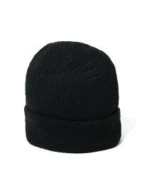 期間限定!最大20%OFFクーポン対象商品 【ゆうメール便送料無料】 BUZZ RICKSON'S バズリクソンズ キャップ メンズ レディース ユニセックス ニット帽 東洋エンタープライズ 日本製 A-4 ウィリアム ギブソン ニットキャップ ワッチキャップ 帽子 BR02272