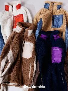 Columbia コロンビア ジャケット フリース レディース ボア ブルゾン モコモコ 大きいサイズ アーチャーリッジ ウィメンズ ジャケット Archer Ridge Women's Jacket アウター アウトドア フェス キャン