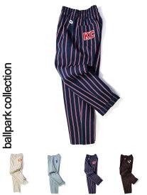 COOKMAN クックマン シェフパンツ chef pants メンズ レディース ユニセックス 男女兼用 おしゃれ かわいい 大きいサイズ Chef Pants Stripe イージーパンツ ルーズテーパード カジュアルパンツ バギーパンツ 料理 231-83802