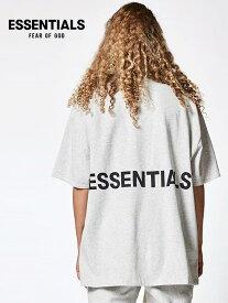 期間限定!!最大20%OFFクーポン対象商品 Fear of God Tシャツ メンズ レディース ユニセックス 半袖 FOG ESSENTIALS F.O.G フィア オブ ゴッド フィアオブゴッド エフオージー エッセンシャルズ フォグ 大きいサイズ Boxy Graphic T-Shirt TEE ボクシー 504998