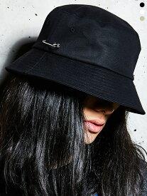 MACK BARRY マクバリ— 帽子 ハット レディース メンズ ユニセックス ブランド バケットハット 韓国 バケハ シンプル ストリート ダンス BUCKET HAT BUCKET-HAT
