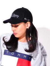 MACK BARRY マクバリ— 帽子 キャップ レディース メンズ ユニセックス ブランド 無地 韓国 大きめ おしゃれ かわいい MACK NUMBER CURVE CAP ピン付 シンプル ストリート ダンス TAEMIN NUMBER-CAP