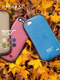 ROOT CO ルートコー iFace se ケース 第2世代 iPhone8 iPhone7 おしゃれ アイフォン 8 7 SE2 GRAVITY Shock Resist Case ROOT CO × iFace model コラボ アウトドア キャンプ 登山 ミリタリー 衝撃 耐衝撃 携帯ケース 携帯カバー GSR7
