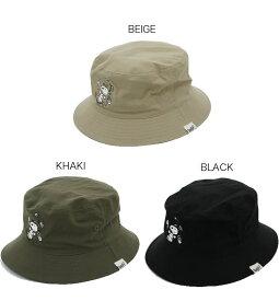 WSP BASIC HAT ☆ Workson ワークソン ピーナッツ ハット 帽子 SNOOPY スヌーピー