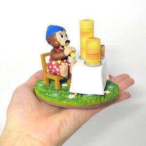 ラスムスレジンフィギュアパンケーキ(パンケーキ)