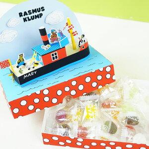 ラスムスペーパーキャンディBOX