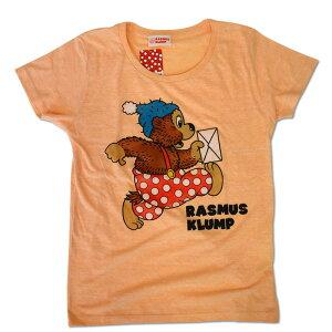 ラスムスTシャツ(テガミイエロー)