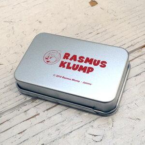 ラスムスクルンプキラキラ缶ラムネ(フェイス)