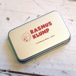 ラスムスクルンプキラキラ缶ラムネ(フラッグ)