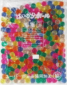 27mmデコダイヤスーパーボールミックス(250個)