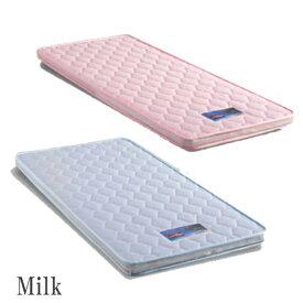 シングルマットレス ジュニアサイズ 二段ベッド専用 キッズ 子供用 80cm幅マットレス 送料無料
