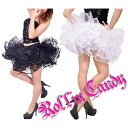 裾テープ付き♪超スーパーボリュームチュールパニエ チュチュ モノトーン 白黒 ブラック ホワイト ダンス衣装 ダンサ…