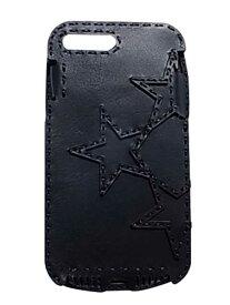 Ojaga design オジャガデザイン OJAGA STAR iPhone7Plus/8Plusケース BLACK アイフォン7プラス/8プラスケース メイドインジャパン 【楽ギフ_包装】