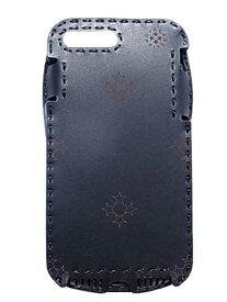 Ojaga design オジャガデザイン ITHA iPhone7Plus/8Plusケース ブラック アイフォン7プラス/8プラスケース メイドインジャパン 【楽ギフ_包装】