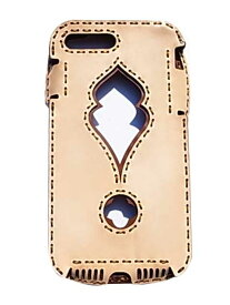 Ojaga design オジャガデザイン PAFURI iPhone7Plus/8Plusケース ナチュラル アイフォン7プラス/8プラスケース メイドインジャパン 【楽ギフ_包装】