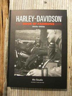 Harley-Davidson BOOK OF FASHION