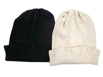 e6cc7e9b2b3 Rolling Stone  THE H.W.DOG  amp  co. Two colors of dog BEANIE KC30 beanies  (BLACK NATURAL)