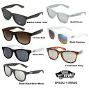 VANS バンズ Sunglasses サングラス SPICOLI 4 SHADES VANS ヴァンズ