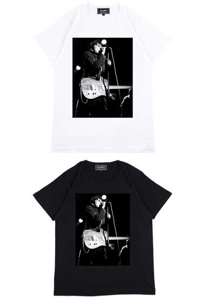 "★即日発送★ Amplifier アンプリファイア ""THE ROOSTERS"" TEE Tシャツ design B 2色(Black/White)"