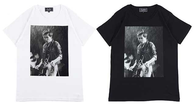 "★即日発送★ Amplifier アンプリファイア ""THE MODS"" TEE Tシャツ design I 2色(Black/White)"