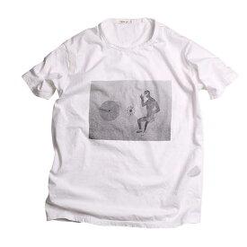 remilla レミーラ モノポッツ Tシャツ monopods 2016 SpringSummer