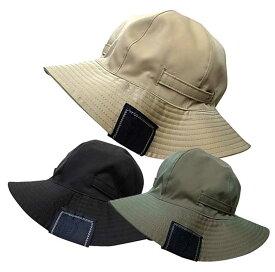 【SALE 20%OFF】 NEXUSVII. ネクサスセブン BRBRRY MILL HAT ハット 3色(BLACK/BEIGE/OLIVE)