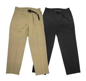 【SALE 20%OFF】 GYPSY&SONS ジプシー&サンズ CORDURA-TRUCK PANTS コーデュラ トラック パンツ 2色(BIEGE/BLACK)