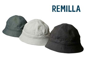 remilla レミーラ 50-50ハット R21-1235 2021 Summer