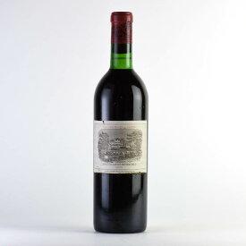 【決算SALE】[1970] シャトー・ラフィット・ロートシルト ※ラベル破れフランス / ボルドー / 赤ワイン[のこり1本]