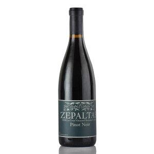 【大感謝祭】2008 ゼパルタスピノ・ノワール ラ・クルーズ・ヴィンヤードアメリカ / カリフォルニア / 赤ワイン