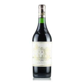 【大感謝祭】1982 シャトー・オー・ブリオン ※ラベル傷フランス / ボルドー / 赤ワイン[のこり1本]