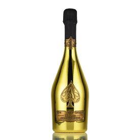 アルマンド ゴールド NV アルマン ド ブリニャック アルマンドブリニャック フランス シャンパン シャンパーニュ 新入荷