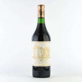シャトー オーブリオン 1987 オー ブリオン フランス ボルドー 赤ワイン