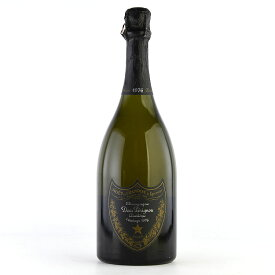 ドンペリ ドンペリニヨン エノテーク 1976 ドン・ペリニヨン シャンパン シャンパーニュ[のこり1本]