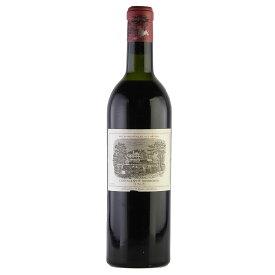 【決算SALE】[1962] シャトー・ラフィット・ロートシルト ※ラベル汚れフランス / ボルドー / 赤ワイン