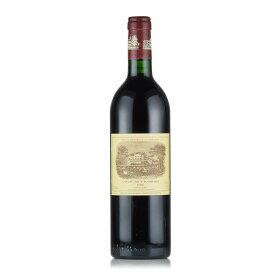 【決算SALE】[1986] シャトー・ラフィット・ロートシルトフランス / ボルドー / 赤ワイン